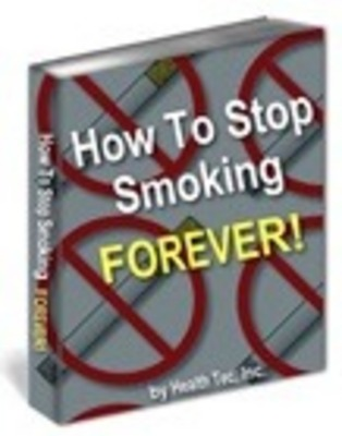 Product picture Stop Smoking in One Week